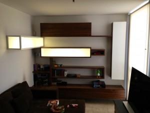 Mueble de pared 2