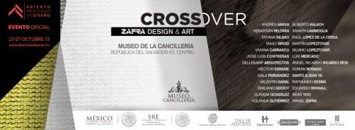 Abierto Mexicano de Diseño. Museo de la Cancillería